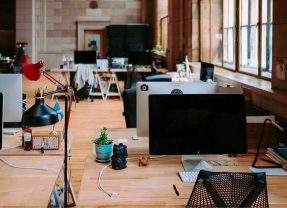 How To Make The Office Relocation Easier