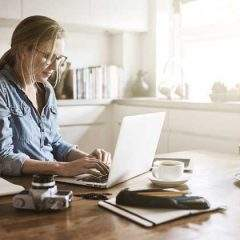 UK workers could gain back £4,168 a year with the switch to homeworking