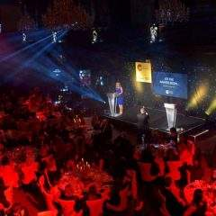 Finalists revealed for Wales HR Awards 2020
