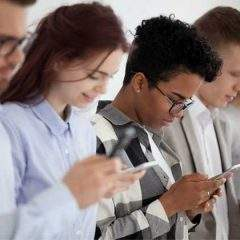 Always Online: Do Smartphones Ruin a Work-Life Balance?