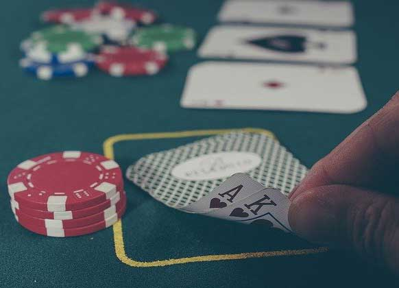 How Covid-19 Has Affected The Online Gambling Industry - HR News