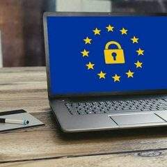 One in ten home-working Brits not GDPR compliant