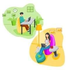 Will Remote Working Spur Office Rental Savings Across Europe?