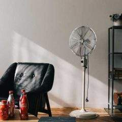 Beat the Heat: Five tips on how to stay cool when working from home!